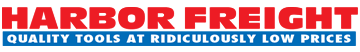 Harbor Freight Quality Tools