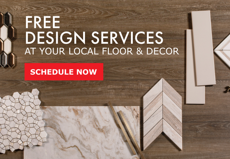 Request a Free Design Consultation